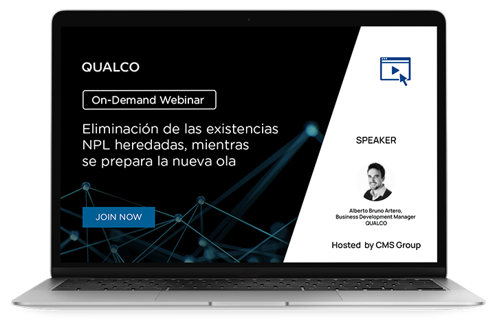 Alberto Bruno Artero, Business Development Manager QUALCO