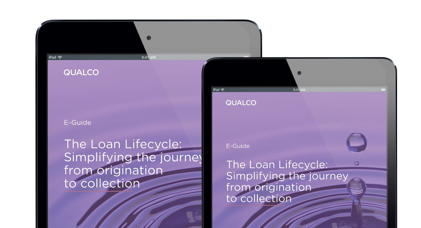 Are you ready to simplify the Loan Lifecycle?