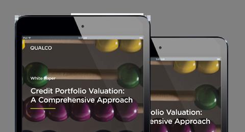 White Paper:  Credit Portfolio Valuation - A Comprehensive Approach