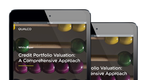 White Paper:  Credit Portfolio Valuation - A Comprehensive Approach