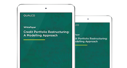 Credit Portfolio Restructuring: A Modelling Approach