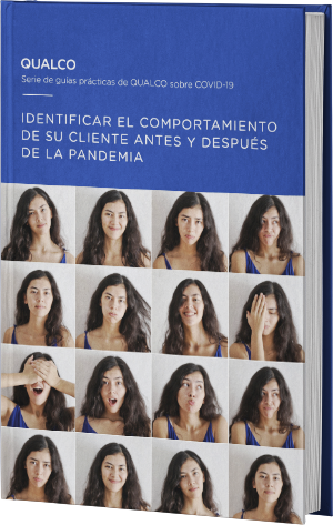 aHardcover Book Mockup-Blue