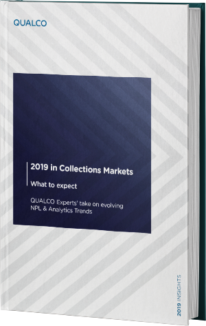 Debt collection and analytics in 2019 Coveer