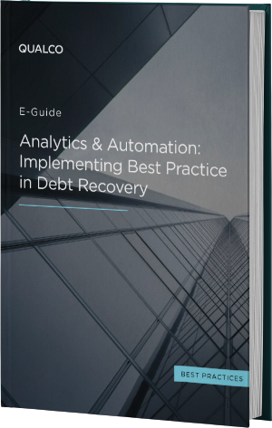 E-Guide: Learn the Best Practices in Debt Recovery Cover