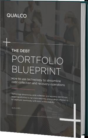 The Debt Portfolio Blueprint Cover