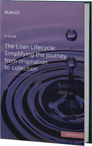 The Loan Lifecycle - Simplifying the journey from origination to collection cover