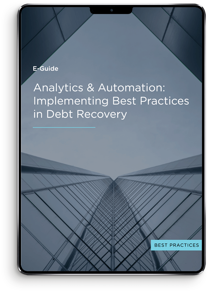 Implementing Best Practice in Debt Recovery E-Guide