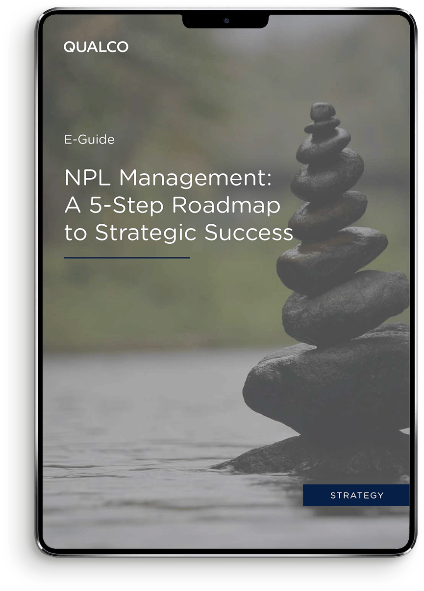 NPL Management: A 5-Step Roadmap to Strategic Success Device