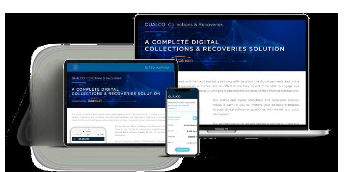 QCR Self-serve portal devices